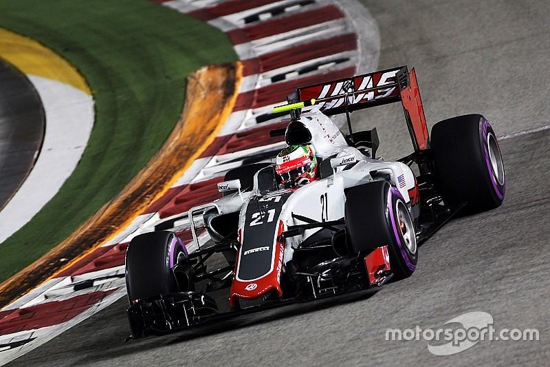 Formel 1 2017: Haas erwartet
