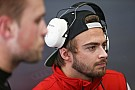 Will Stevens correrà con il team G-Drive al Fuji prendendo il posto di Rast