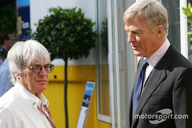 Max Mosley: EU könnte die Formel-1-Anteile der FIA untersuchen