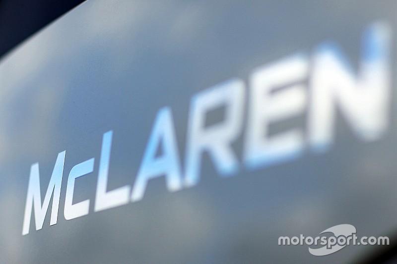 McLaren Applied Technologies fornitore unico di batterie in F.E!