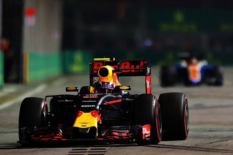 В Red Bull разобрались с причинами плохих стартов, уверен Ферстаппен