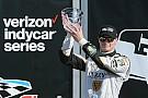 Offiziell: Josef Newgarden wechselt für IndyCar-Saison 2017 das Team