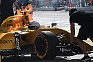 Magnussen over brand: