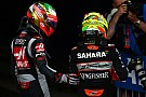 Haas зацікавлений в досвідчених гонщиках на зразок Переса