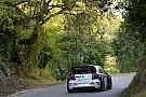 WRC Франція. Ож'є знущається над конкурентами