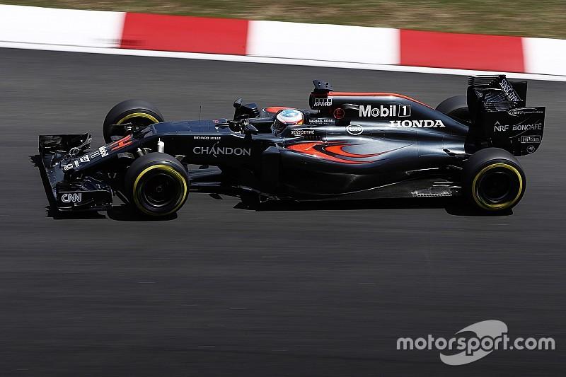 Fernando Alonso es penalizado de nuevo para el GP de Malasia