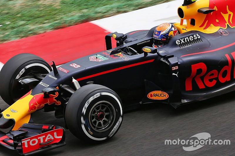 """Verstappen: """"Abbiamo un buon passo gara e dobbiamo sfruttarlo"""""""