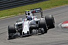 Bottas schakelde te laat juiste motorinstelling in