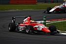 Dennis gana la carrera 2 y Leclerc se acerca al título
