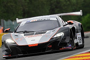 GT Open Gara Primo successo stagionale per West e Ledogar in Gara 2 a Monza
