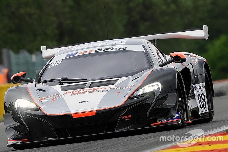 Primo successo stagionale per West e Ledogar in Gara 2 a Monza