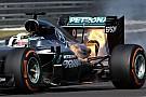 Motore Mercedes ko: non è che Lewis ha abusato del bottone magico?