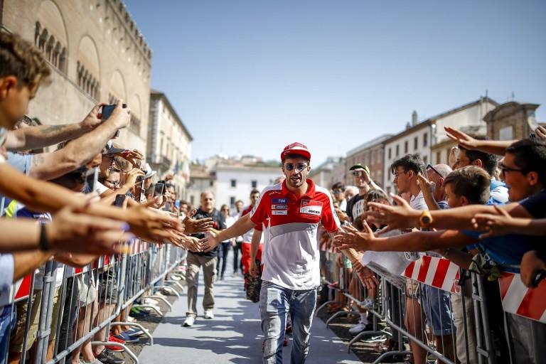 MotoGP: Iannone kihagyja az Aragón Nagydíjat!