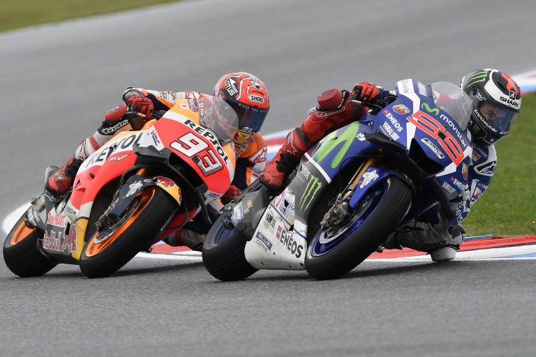 MotoGP: Marquez, Vinales és Lorenzo is boldog az időmérőjével