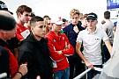 Mawson vs. Schumacher: Mick nagyobb eséllyel rendelkezik az F1-hez