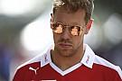Vettel: nagy hír lenne, ha a Mercedes elveszítené a maláj versenyt