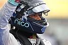 Rosberg tudja, hogy agresszív volt Räikkönen ellen