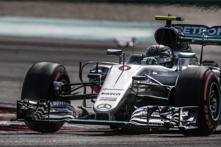 Rosberg már 6 leggyorsabb körnél jár a szezonban: ez is meglesz neki a VB cím mellé?