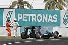 """Hamilton: """"A Mercedes számára én vagyok az első számú versenyző"""""""