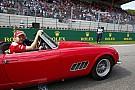 Vettel: ha mérges vagy a másikra, szállj ki a kocsiból és üsd meg