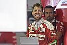 Visszafogott optimizmus a Ferrarinál: jó irányba haladnak az új motorral