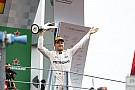 Amatőr felvétel a monzai tömegből: Rosberg megénekelteti a közönséget