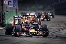 Verstappen szerint lehetséges a Red Bull győzelme Szingapúrban