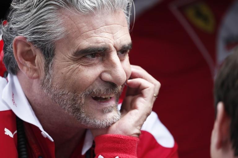 A Ferrari-filozófia, ami egy szép nap sikerre viheti az olasz csapatot!