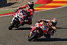 Honda beschuldigt Ducati van leugens over verbod op winglets