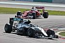 Räikkönen apunta a los modos del motor como la ventaja de Mercedes