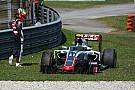 Haas-Teamchef: Sepang-Probleme haben nichts mehr mit Pech zu tun