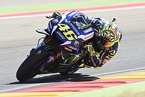 """MotoGP Noticias de última hora Doohan: """"No tengo ni idea qué lleva a Rossi a exigirse tanto"""""""