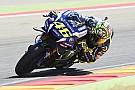"""Doohan: """"No tengo ni idea qué lleva a Rossi a exigirse tanto"""""""