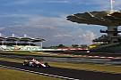 GP3 у Сепангу: Альбон виграє першу гонку, де Вріс вибиває Леклера