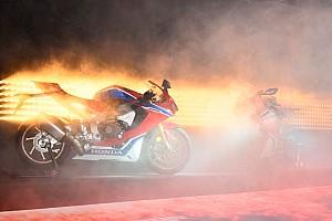 Motorrad News BMW, Honda und Suzuki mit Supersport-Offensive