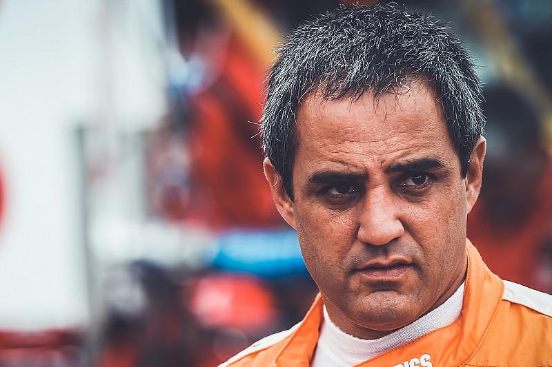 Penske quiere conservar a Montoya