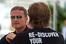 Coulthard desecha complot en favor de Rosberg