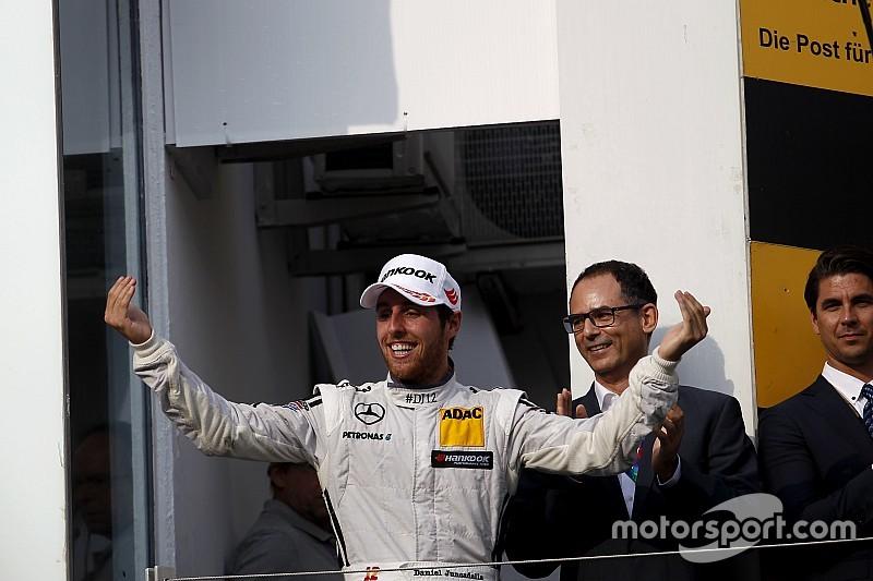 Dani Juncadella correrá el GP de Macao 2016