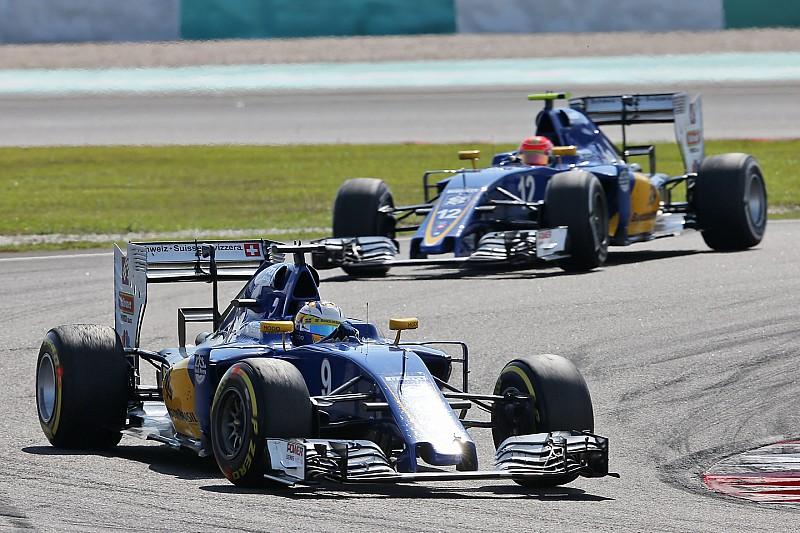 Sauber у 2017 році отримає застарілі двигуни Ferrari