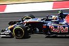 Warum Toro Rosso den Anschluss verloren hat
