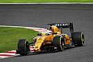 Magnussen y Massa reprendidos por los comisarios