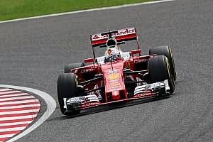 Formule 1 Actualités Vettel - Arrivabene et moi partageons le même objectif