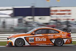 GT4 European Series Kwalificatieverslag GT4 Zandvoort: Huisman en Van Oranje verdelen pole positions