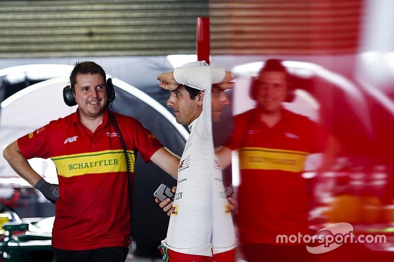 """Di Grassi: """"Alla Renault sono sì bravi, però battibili..."""""""