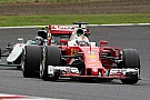 Meskipun dibuat frustrasi, Vettel tetap bela backmarker