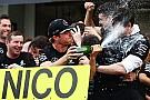 Галерея: Третій Кубок Конструкторів Mercedes