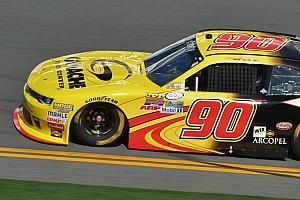NASCAR XFINITY Résumé de course Des ennuis pour Martin Roy au Charlotte Motor Speedway