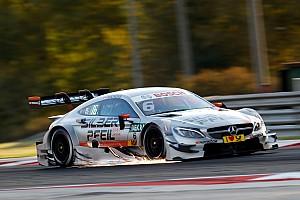 DTM Preview Wickens et Mercedes pour l'honneur à Hockenheim