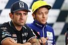 Barberá correrá en Japón con el equipo oficial Ducati