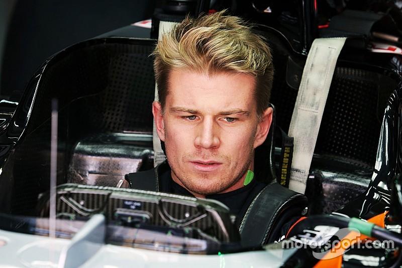 Force India не станет блокировать переход Хюлькенберга в Renault